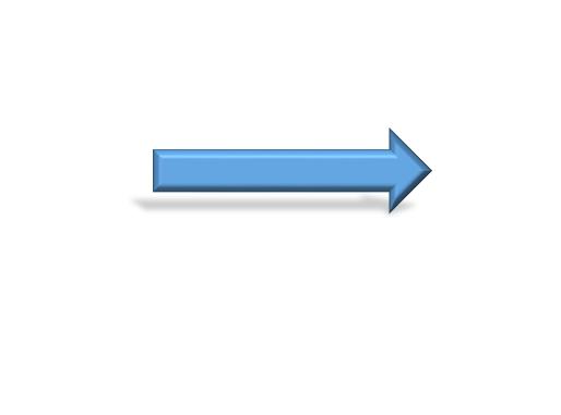 PPT怎么设计立体的箭头图形