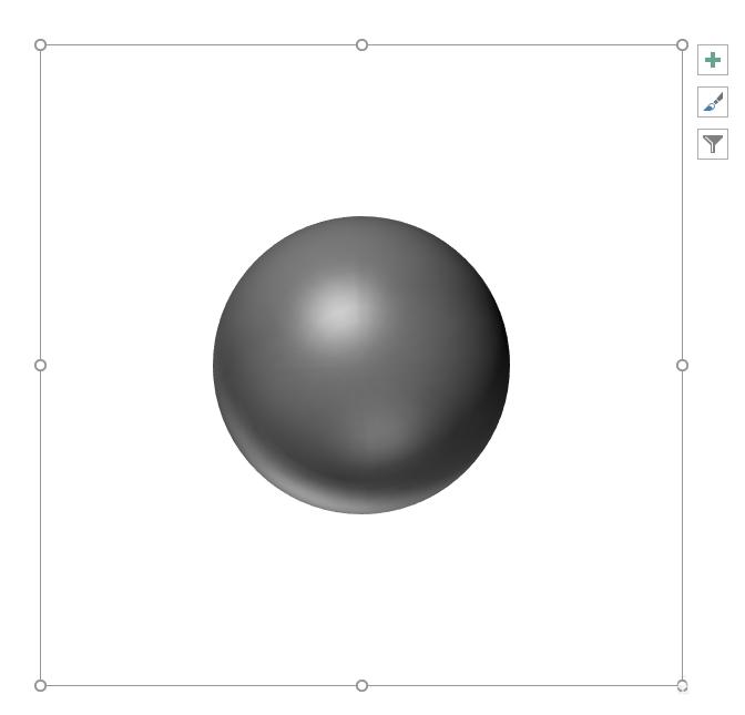 ppt 三维动画模板_三维立体的质感球体PPT制作教程_站长素材资讯